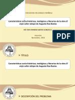Presentación Final Asunción