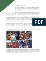 INDOLE SOCIAL EN EL CONTEXTO GUATEMALTECO