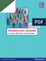 Held Medizinische  Statistik Korrelation