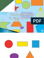 forme geometrice in viata de zi cu zi,,,,,TO