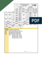 07-Jan-2020 Shift A logbook operator pakse