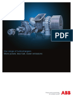Our Range of Turbochargers.pdf