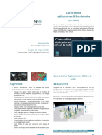 MappingGIS-Programa-curso-GIS-en-la-nube