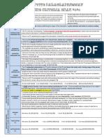Descriptive Essay  Marking Criteria - EBAU 2021