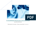 Contabilidad financiera internacional