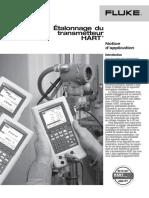 Étalonnage du transmetteur HART®.pdf