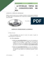 02. TIPOS DE SOCIOS Y CONSTITUCIÓN DE SOCIEDADES