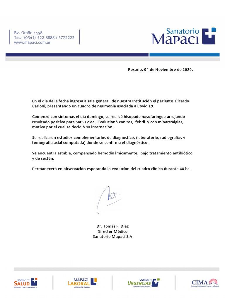 Informe Carloni Ricardo 201104a
