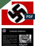 Arquitectura Nazi