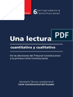 Unlock-Jurisprudencia Constitucional - Tomo 6