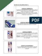 EPI'S proteção radiologica