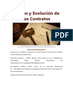Origen y Evolución de los Contratos.pdf