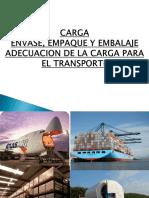 clasificación carga pdf