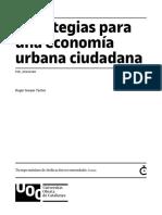 Nueva economía urbana_Módulo3_Estrategias para una economía urbana ciudadana