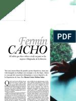 Entrevista Fermín Cacho