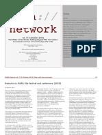 NAFA Network Vol 17 5 Oct 2010