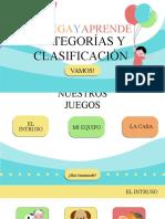 CATEGORÍAS Y CLASIFICACIÓN_ contigo.pptx