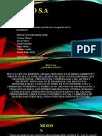 BIOCO S.A (Proyecto Integrador II)