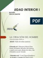 Materia de Sanidad Interior 1