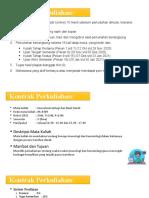 Pert. 1 (Konsep Dasar Imunohematologi)