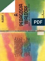 A_Pedagogia_Waldorf_caminho para um ensino mais humano_livro