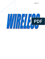 redes - wireless total