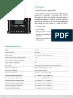 Datasheet-ECP-1024-01-20