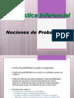 TUTORÍA N°3 NOCIONES DE PROBABILIDAD.