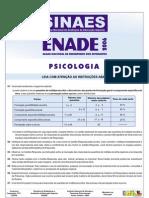 PROVA_DE_PSICOLOGIA.pdf enade 2006