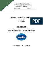 SACS+-+Norma+de+Procedimiento+01-06-11