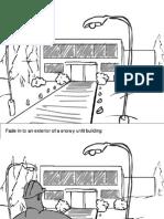 AKF Storyboard