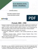 Presentación. Contexto histórico de la economía colombiana.ppt