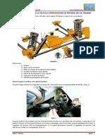 Verificacin y ajuste de la vlvula compensadora de frenada del eje trasero