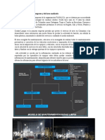 Descripción de La Empresa y Del Área Analizada