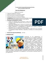 1. Guía Nro 1 SST-Nueva