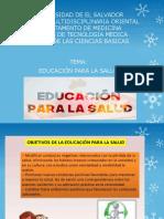 1. EDUCACION PARA LA SALUD.pptx