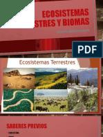 ECOSISTEMAS TERRESTRES Y BIOMAS.pptx