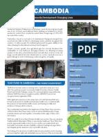 Colombia Community Development - Tearfund New Zealand