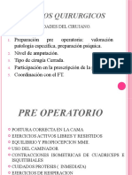 PPW TRATAMIENTO PRE OPERATORIO