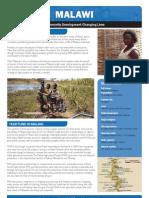 Malawi Microenterprise Project - Tearfund New Zealand