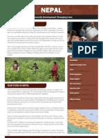 Niger Microenterprise Project - Tearfund New Zealand