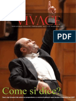 Revista Movimento Vivace