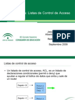 Cisco_-_ACL
