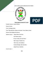 Roles judiciales y sistemas de decisión