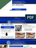 FIMOSIS PEDIATRIA