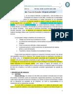 CASO DE ESTUDIO ITALICA FOOD