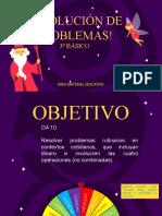 RESOLUCION DE PROBLEMAS 3º BÁSICO.pptx