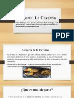Alegoría  La Caverna.pptx