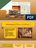 Monarquía, república e Imperio en Derecho Romano.pdf