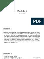 Module 2 SW3